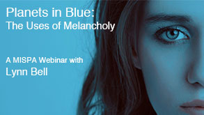 Planets in Blue: The Uses of Melancholy