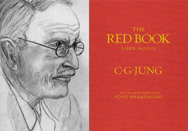 Jung Red Book